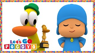 Let's Go Pocoyo! - Cinema [Episode 43] in HD