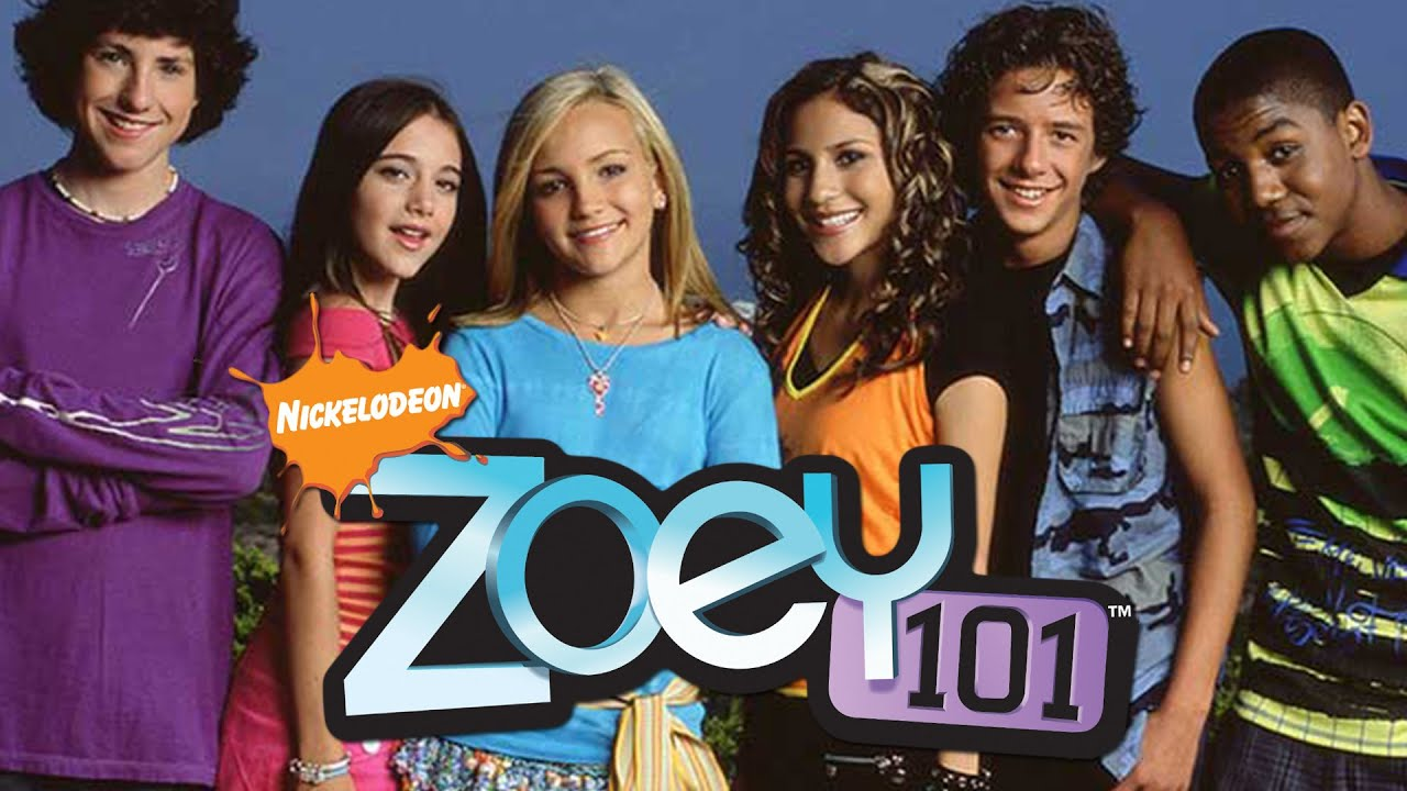 Zoey 101 Cast Where Ar...