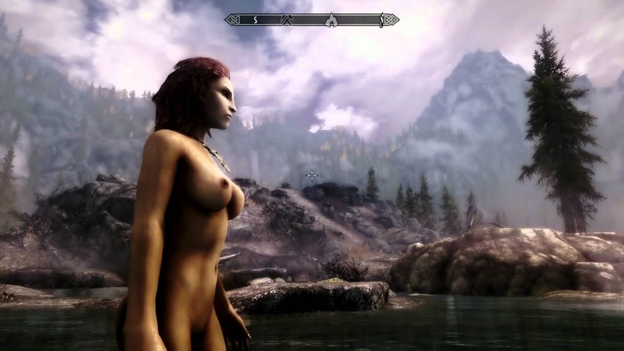Adult only skyrim mods hentai video