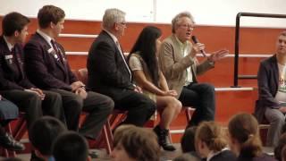 Brisbane State High School Senior Video 2012