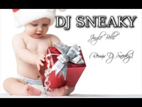 Dj Sneaky-Jingle Bells (Remix Dj Sneaky)