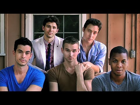Straight Men And Gay Men Respond To Gay Men Marrying Other Gay Men And Not Straight Women video