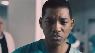 Will Smith Wows in 'Concussion' Trailer, Matthew McConaughey's New Leading Lady