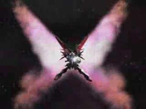 Wing Zero vs Destiny vs Strike Freedom
