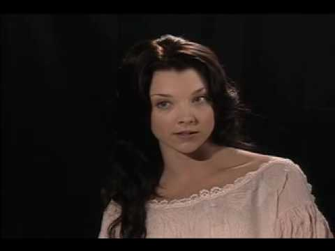 SHOWTIME The Tudors- Natalie Dormer - Behind the Scenes