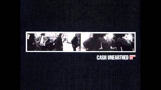 Watch Johnny Cash The Fourth Man In The Fire video