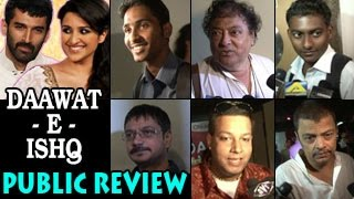 Dawaat E Ishq PUBLIC REVIEW