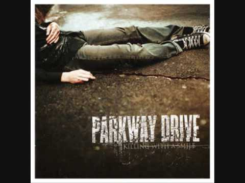 Parkway Drive - Its Hard To Speak Without A Tongue