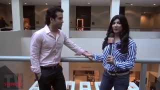 Reshma Dordi Catches up with Tusshar Kapoor!!! Don