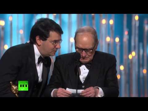 Ennio Morricone, one of the most iconic score composers of all time, also won his first oscar after a 57 years career and 6 nominations
