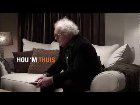 Loden Leeuw 2012: Hou 'm thuis (Nederlandse Energie Maatschappij)
