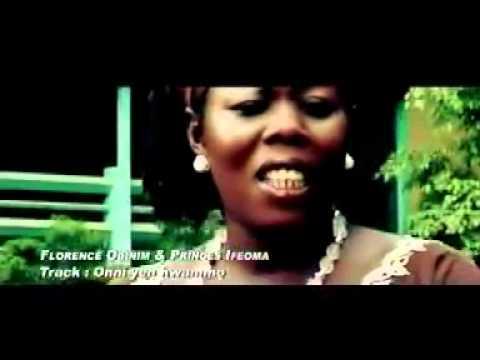 Florence Obinim - God Never Fails