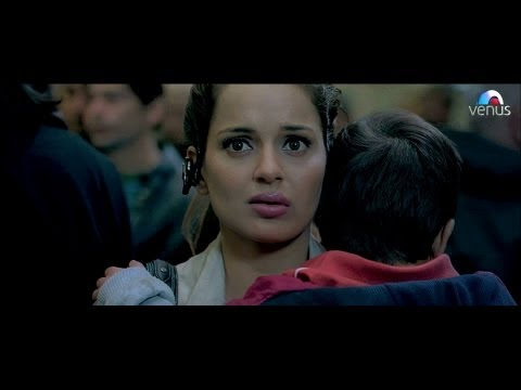 Anil Kapoor Tells Kangna Ranaut That Ajay Devgan Is A Criminal (tezz) video
