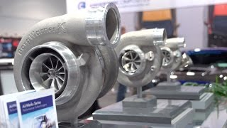 BEST EVER OR JUNK!?!? - BORGWARNER SXE TURBOS