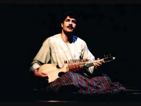 New Homayoun Sakhi Rabab Music - Dil Dewana by Malang.flv video