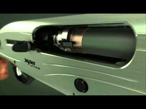 The Beretta A400 Xplor