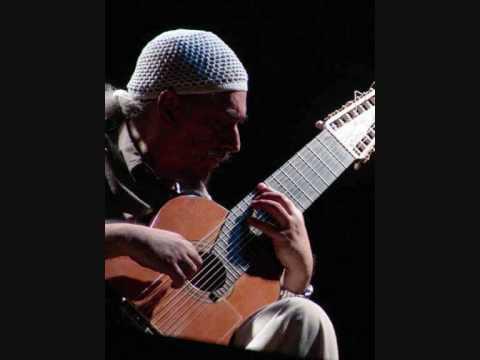 Egberto Gismonti - Lendas
