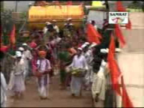 Dukhau Nakao Re Tuzya Aai Baapala By Prabhat Kale. video