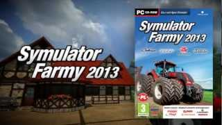 Cover Symulator Farmy 2013 PL vs. Farming Simulator 2013