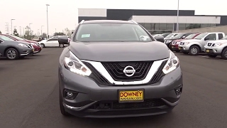2016 Nissan Murano Cerritos, Los Angeles, Buena Park, South Bay, Downey, CA 162147