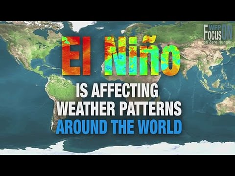 Focus On Zero Hunger: El Niño (Episode 7)
