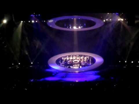 Drake Concert 2013 @Tampa Bay Times Forum