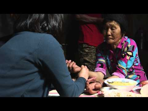 NCDFREE MONGOLIA: Global Health Short Film