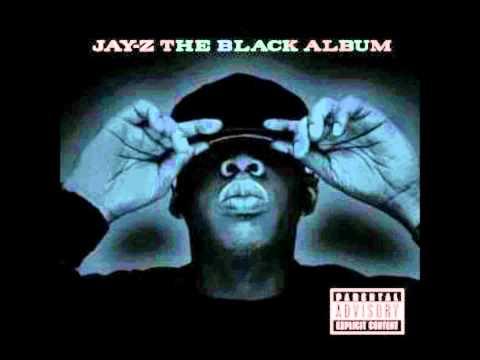 Jay-Z-The Black Album-11 Justify My Thug