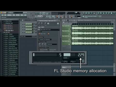 FL Studio 9.5 Beta - What's New? Music: Madeon - Shuriken