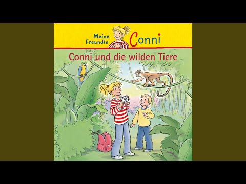 Conni und die wilden Tiere - Teil 40
