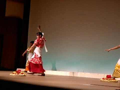 salakot Folk Dance video