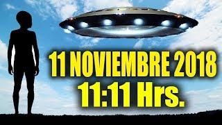 ¿QUÉ OCURRIRÁ EL 11/11 A LAS 11:11hrs DEL 2018?  EL SECRETO DE LA ÉLITE ILLUMINATI