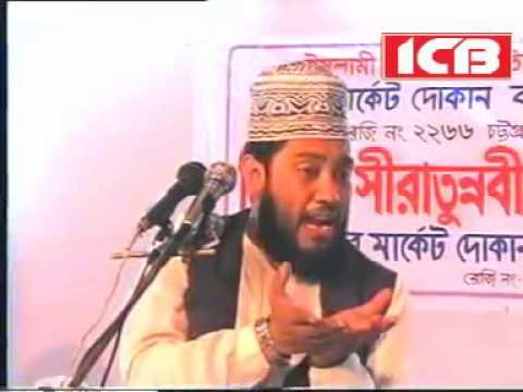 Bangla Waz 2014 Maulana Tarek Monowar video