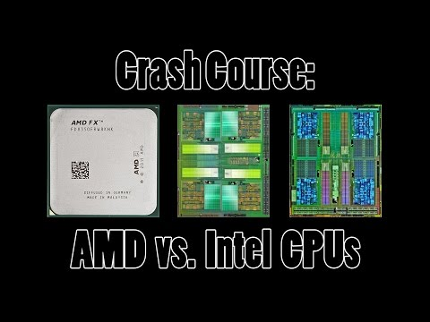 How Many Cores Do AMD FX Processors *Actually* Have?
