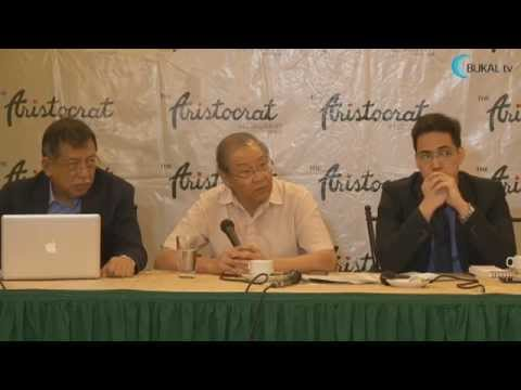 China - Philippines Relationship and President Barack Obama's Visit to Manila