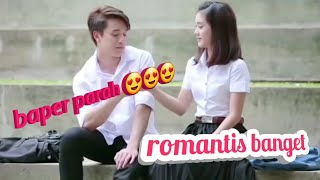 KAU MENGAJARKANKU - KEPASTIAN RASA - ZBI CREW || video clip romantis