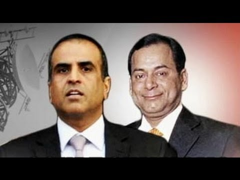 Judge names top telecom bosses as accused: courts in no mood to spare the big fish?