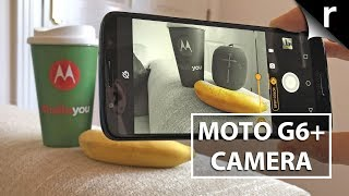 Moto G6 Plus Camera Review: What's so 'Plus' about it?