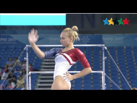 Highlights Competitions Day 4-1 - 29th Summer Universiade 2017, Taipei, Chinese Taipei -