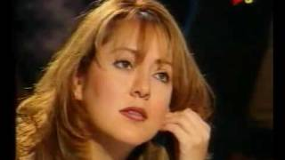 Lorena Bobbit - Entrevista en Ja Hi Som