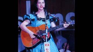 Watch Kitty Wells Cincinnati Ohio video
