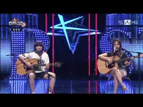 download lagu 슈퍼스타K5 - 슈퍼스타K5 6회 클 gratis