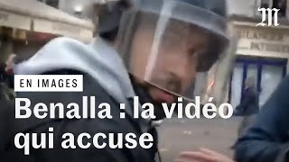 Affaire Benalla : la vidéo qui accuse