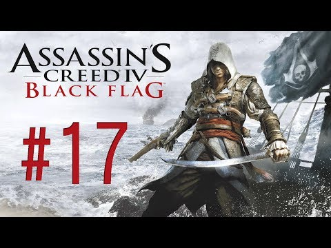 Assassin´s Creed 4 Black Flag - Ep. 17 - Nada Es Verdad