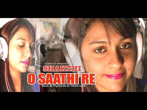 O Saathi Re Tere Bina Bhi Kiya Jeena ... Shakthi Hd Video video