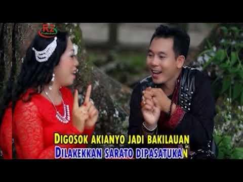 Dessy Santhia ft Putra Awie - Cinto Nan Suci (Dangdut Minang)