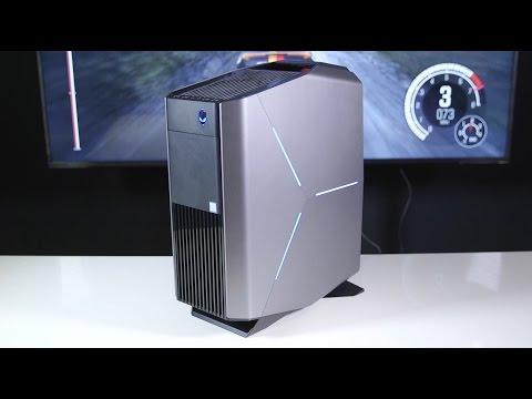 Alienware Aurora Gaming PC   Review