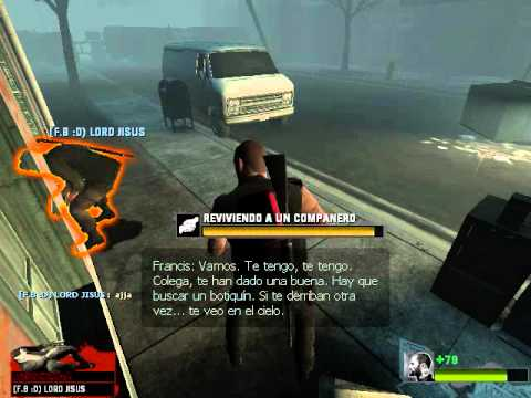 Left 4 Dead 2 Loquendo Extras 1/2