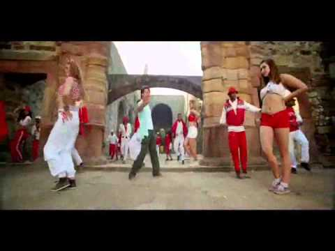 Mere Naal Tu Whistle Baja -Heropanti- Whistle Baja-Whistle Baja...