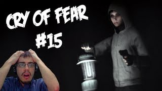Cry of Fear - OK, MI SERVE UN CAMBIO DI BIANCHERIA! (Episodio 15)